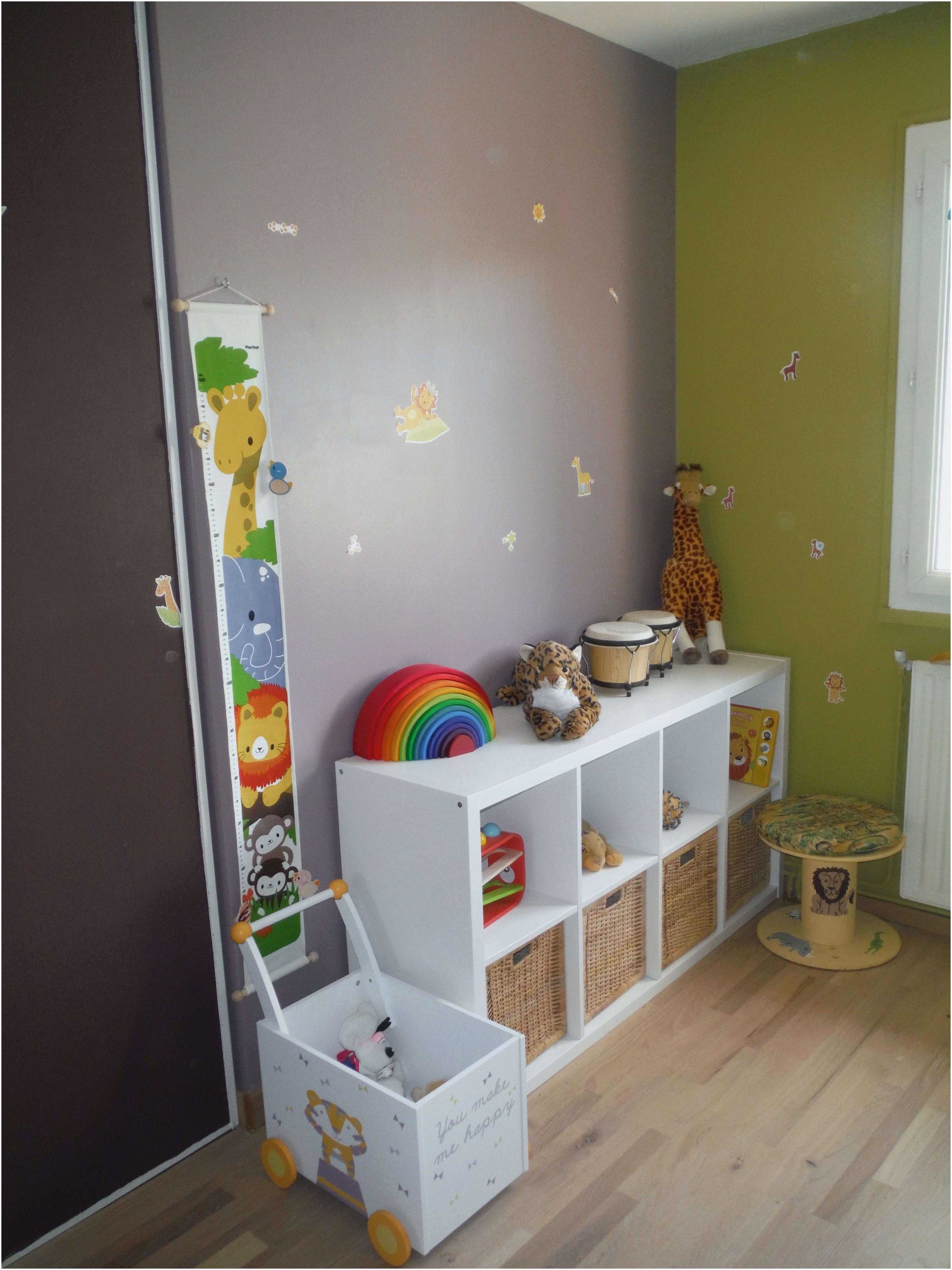 Décoration chambre bébé : Une déco sensible ?