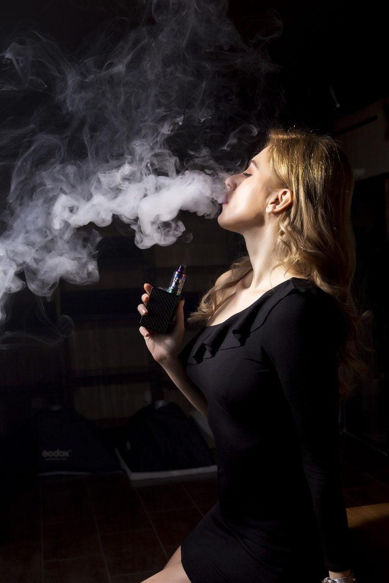 cigarette electronique explication